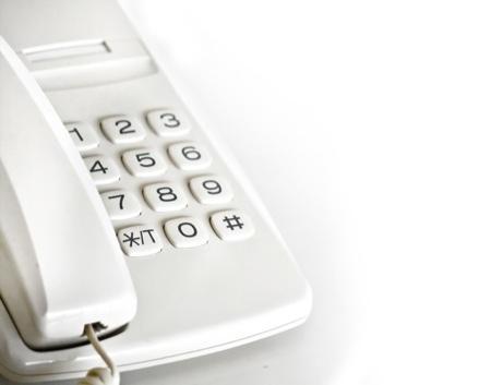固定電話 内線